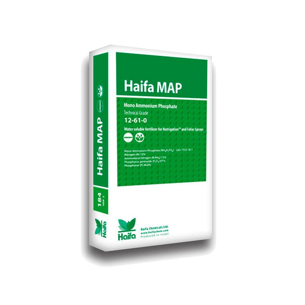 HAIFA MAP 12.61.00 - SC 25KG