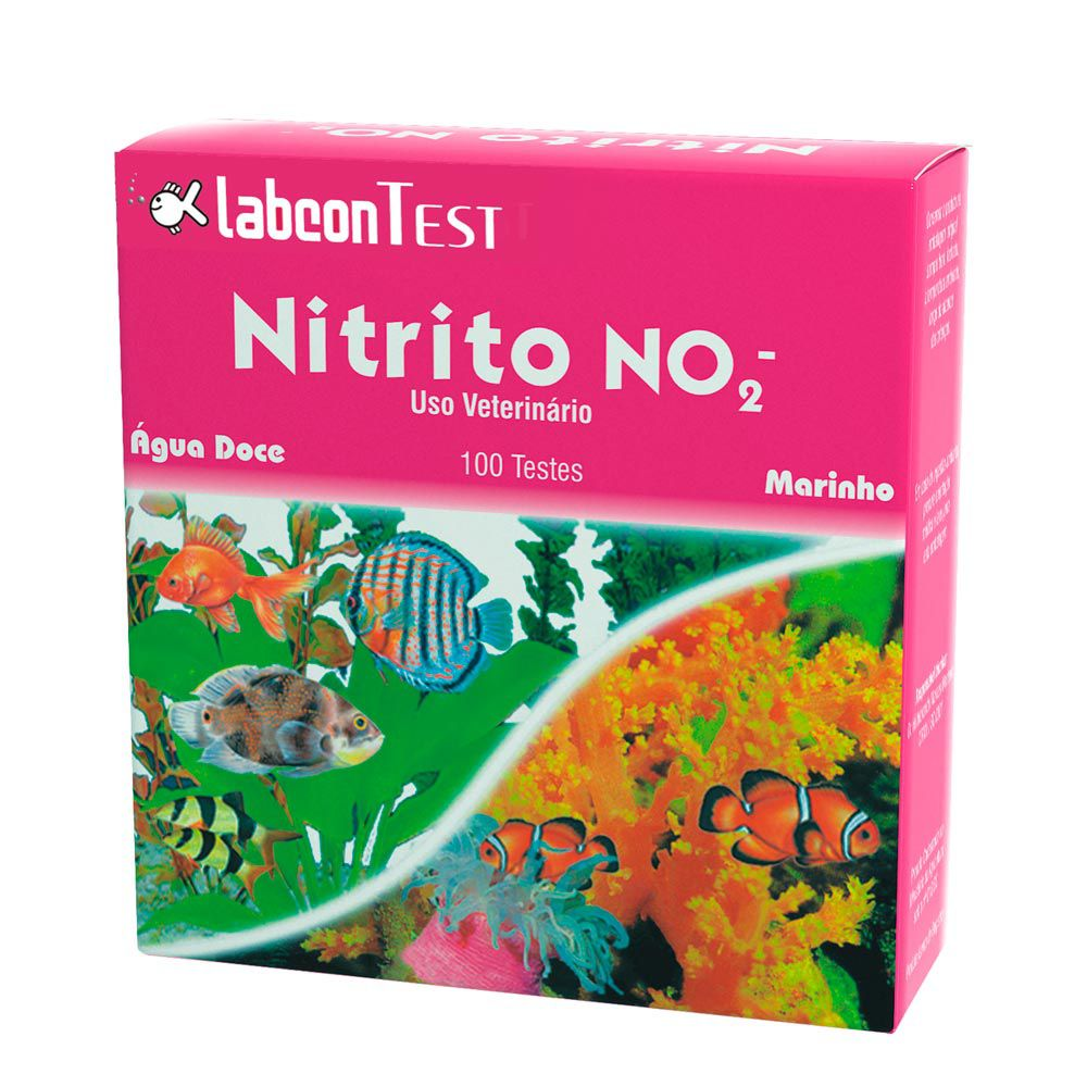LABCON TEST NITRITOS 15ML