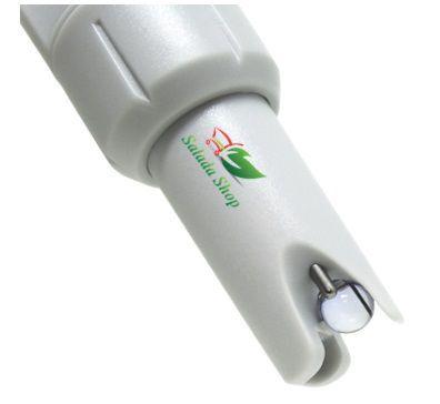 Medidor de pH (phmetro) e Condutividade de Bolso - AK59