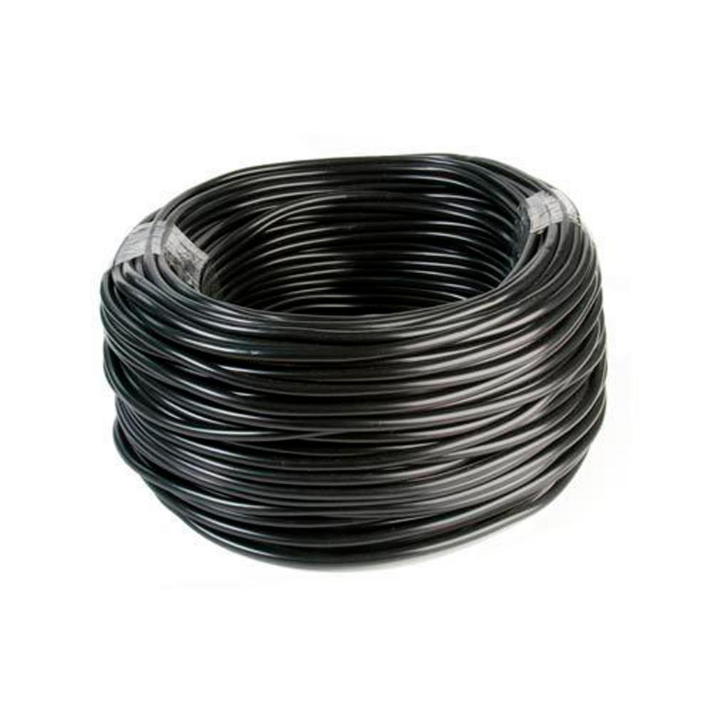 Microtubo em PVC- 7 x 9 mm - 1 Metro