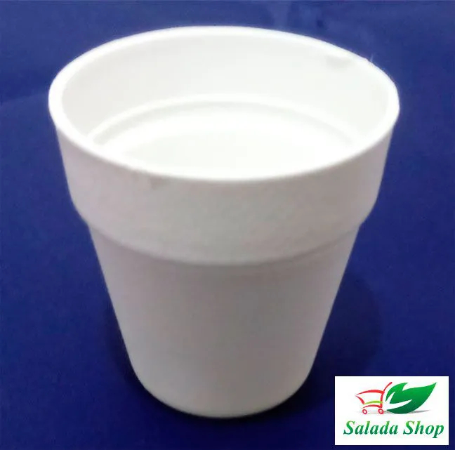 Mini Vaso Hidroponia Floating 500 VASOS