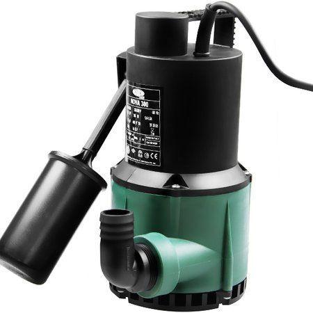 Motobomba Grundfos Dab Submersível Nova 300 - 0,3 HP