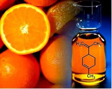 Óleo D-Limoneno