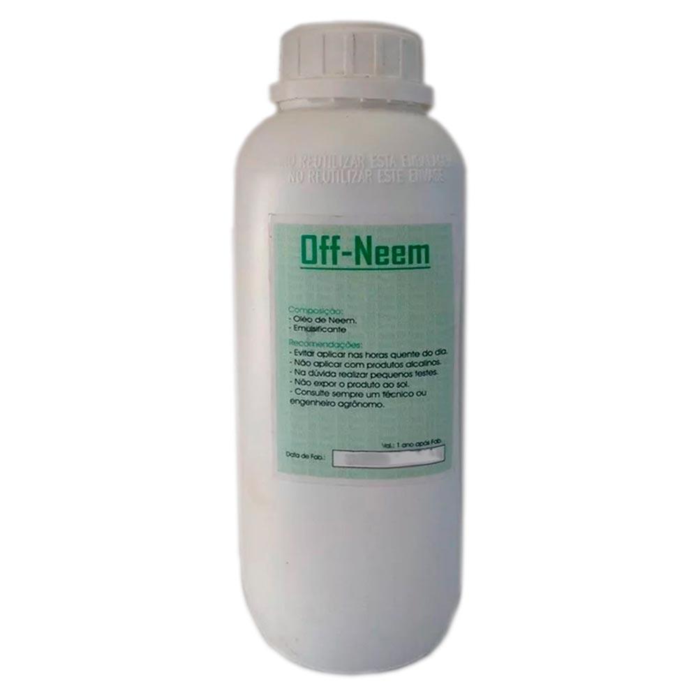 Óleo de Neem  OFF-NEEM 1 Litro