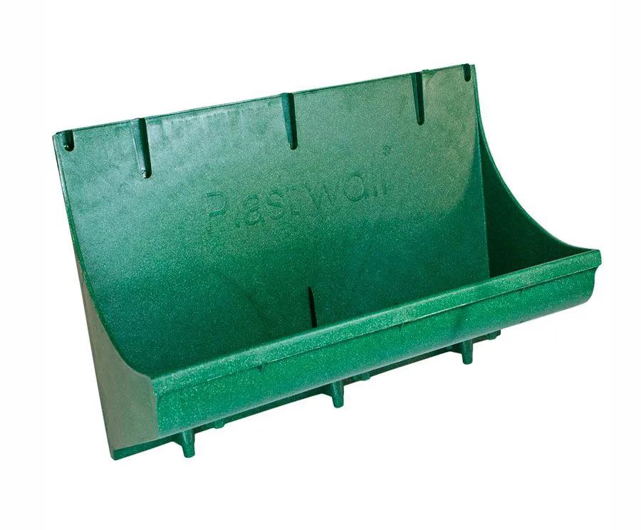 PLASTWALL 6L - JARDIM VERTICAL - VERDE