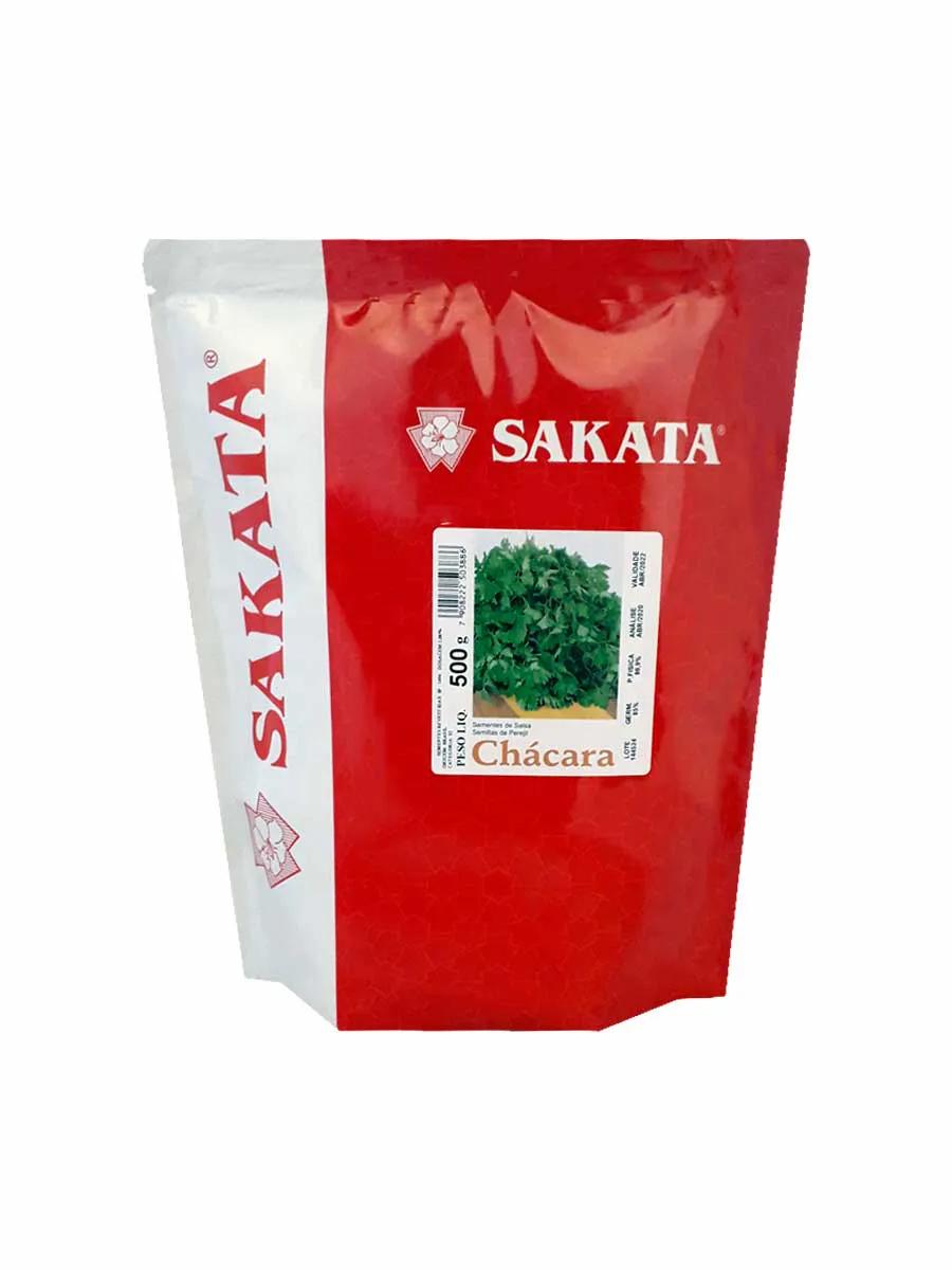SEM. SALSA CHACARA - 500g