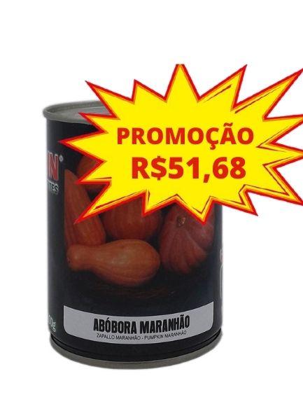 SEMENTES DE ABÓBORA MARANHÃO 100G