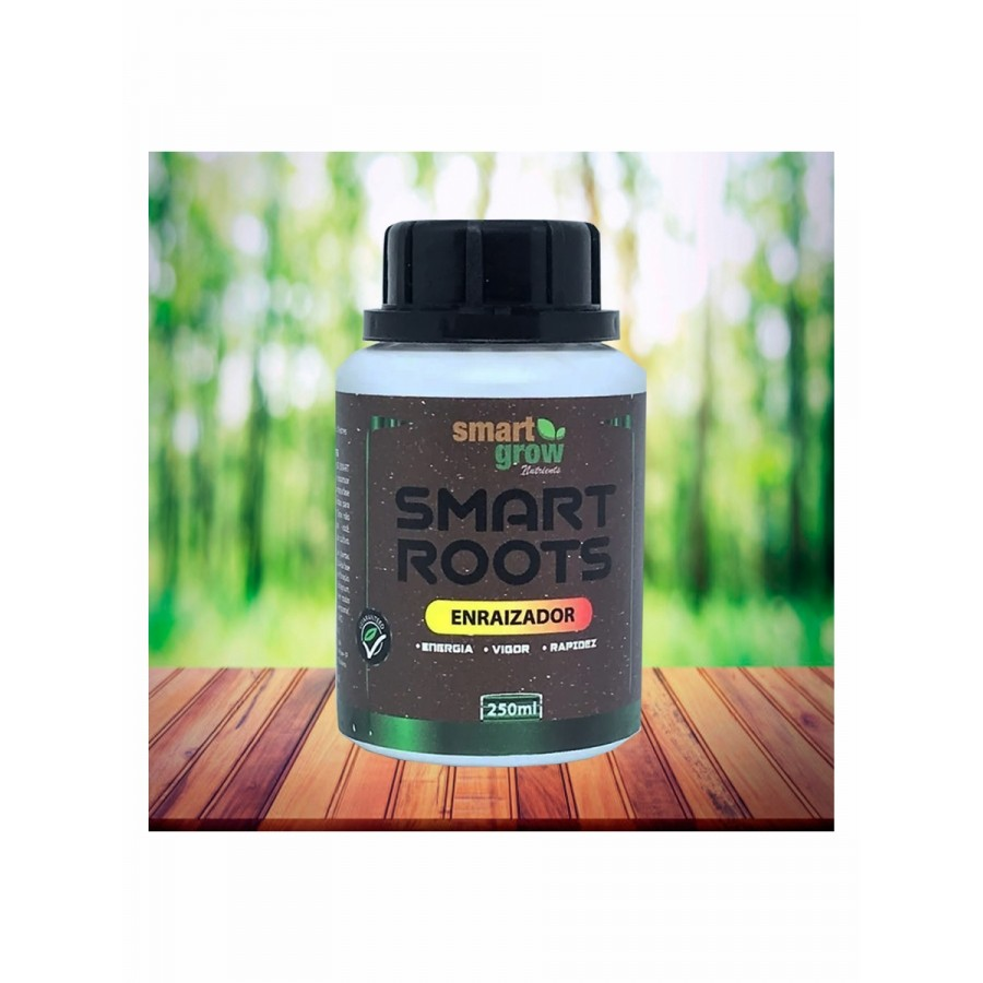 Fertilizante Smart Roots 250 ml