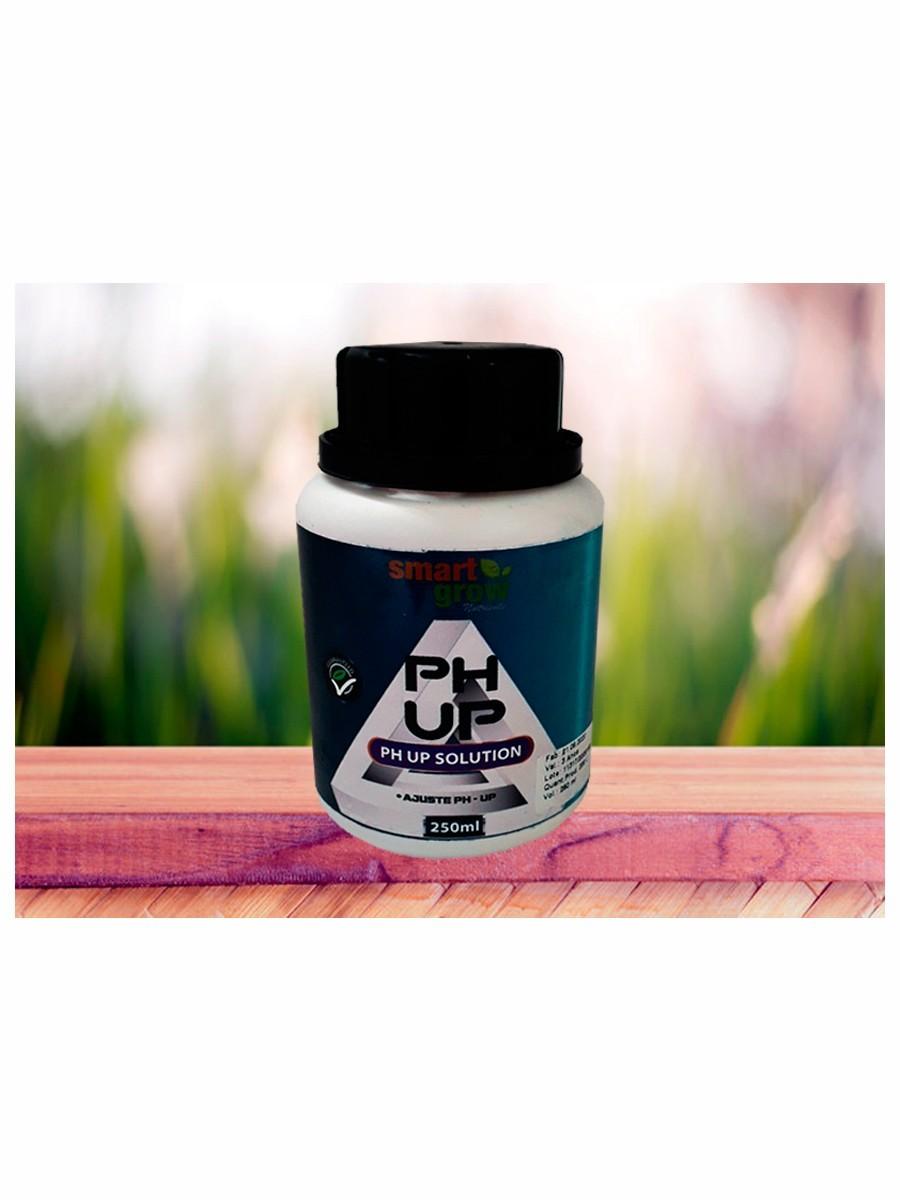 FERTILIZANTE - PH UP 250 ml