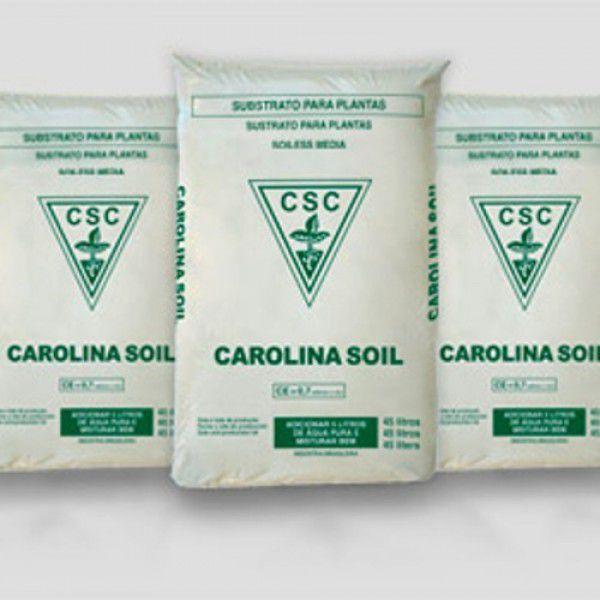 Substrato Carolina 1kg