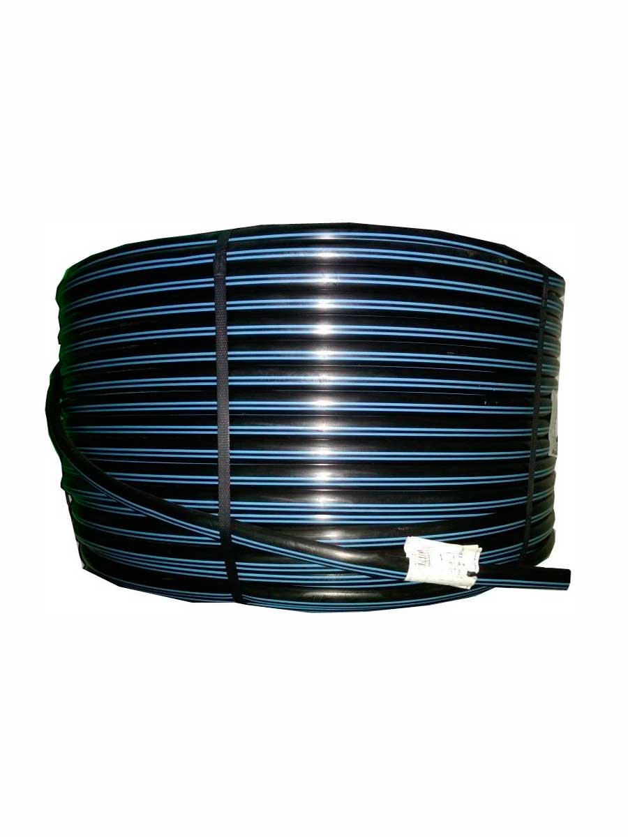 Tubo Irrigação .PELBD 13,8MM PN30  - MT