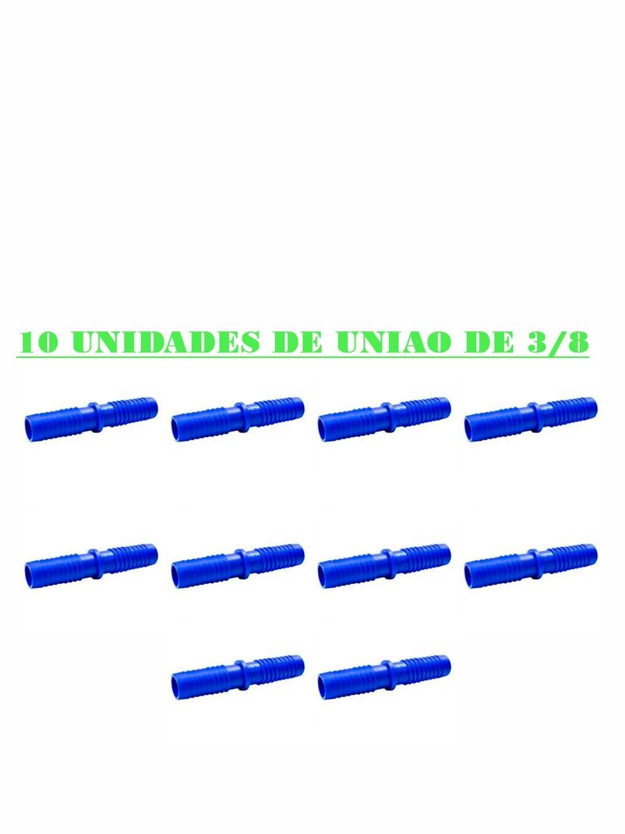 UNIAO DE 3/8