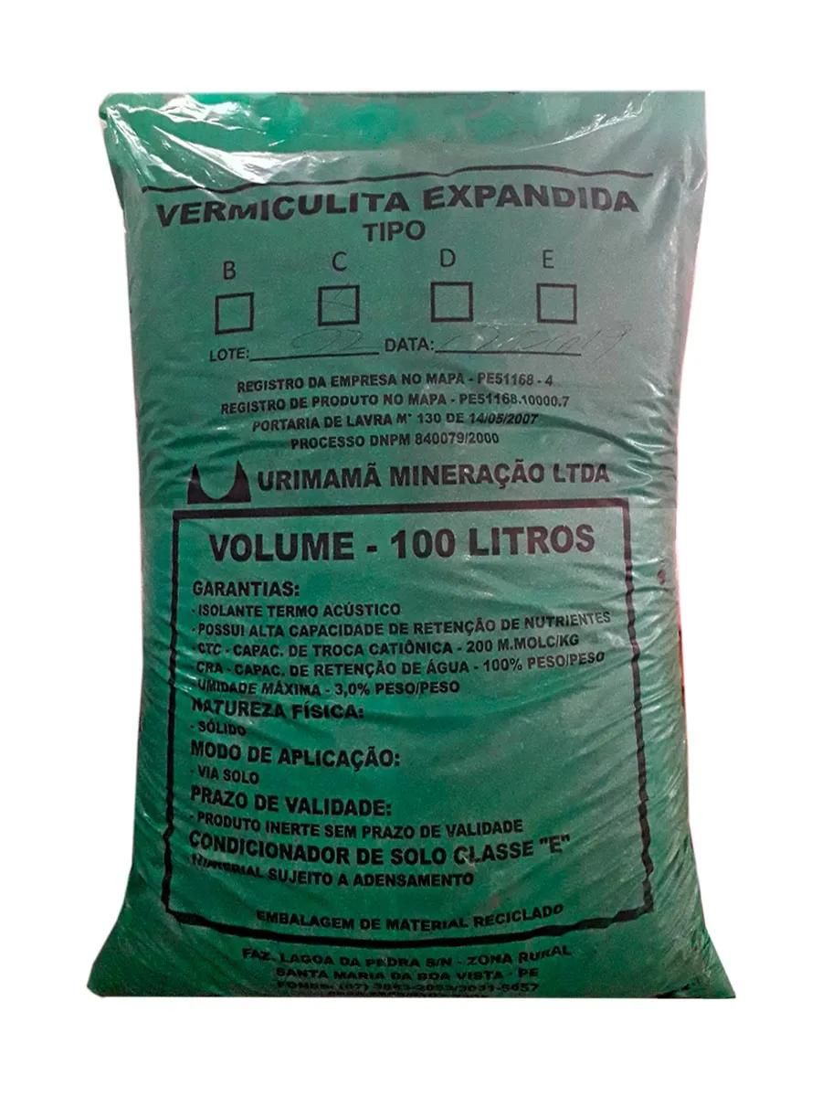 VERMICULITA EXPANDIDA AG FINA 100 L