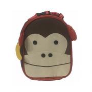 Lancheira Térmica Zoo Escola Macaco Animais Escola