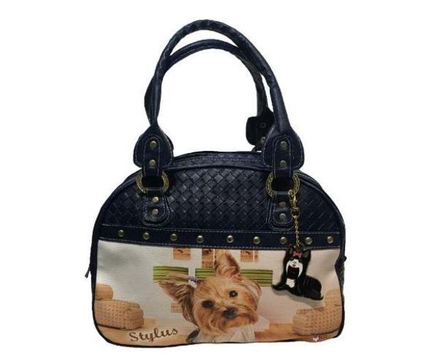 Bolsa Cachorro YORKSHIRE Pet