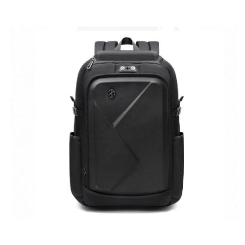 Mochila Notebook Resistente Moderna Lançamento Premium 1° Linha Preta