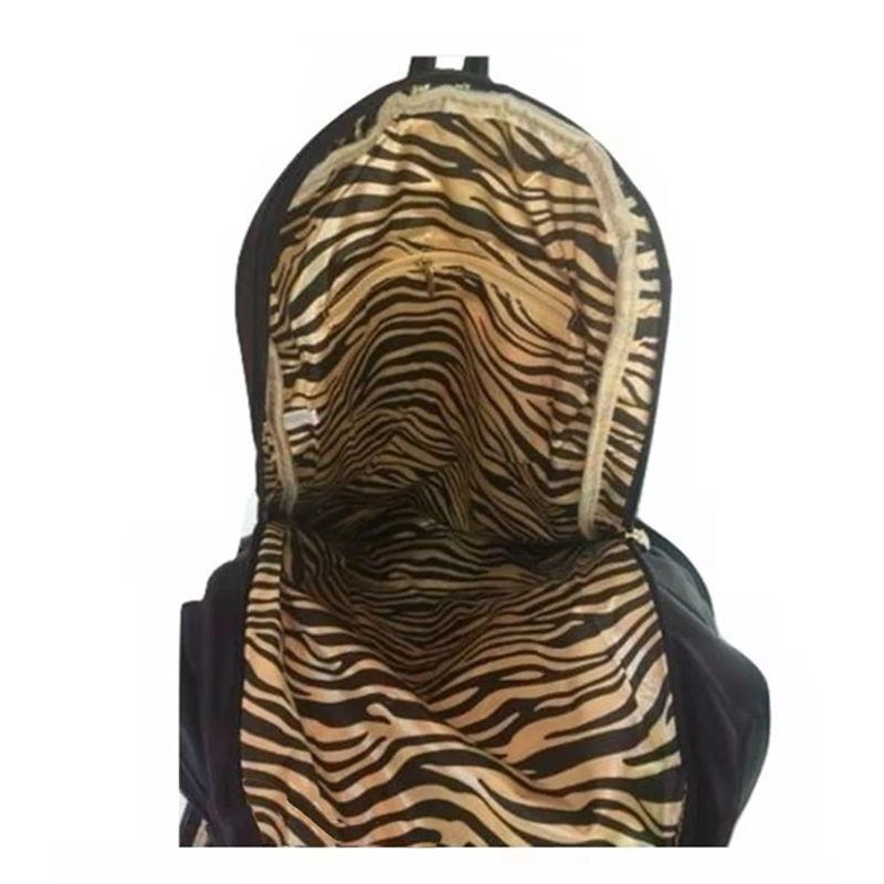 Mochila Sintético Zebra