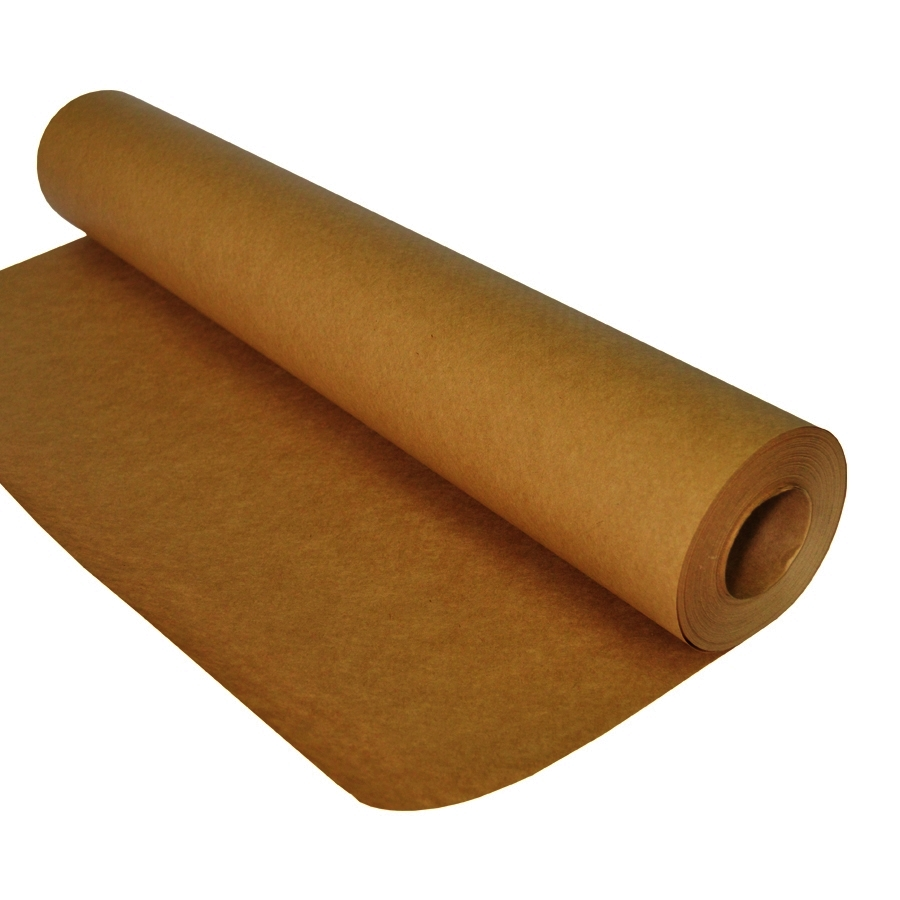 Rolo Papel Kraft Monolúcido Bobina 80g 60cmx150cm