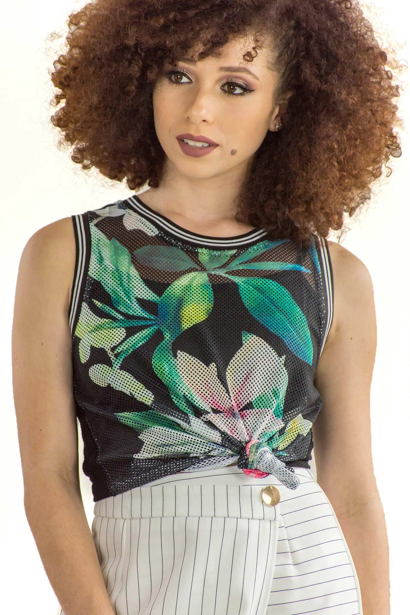 0a5983c9b NotoriaStore: Moda Feminina Florianópolis - Online Blusa Cropped ...