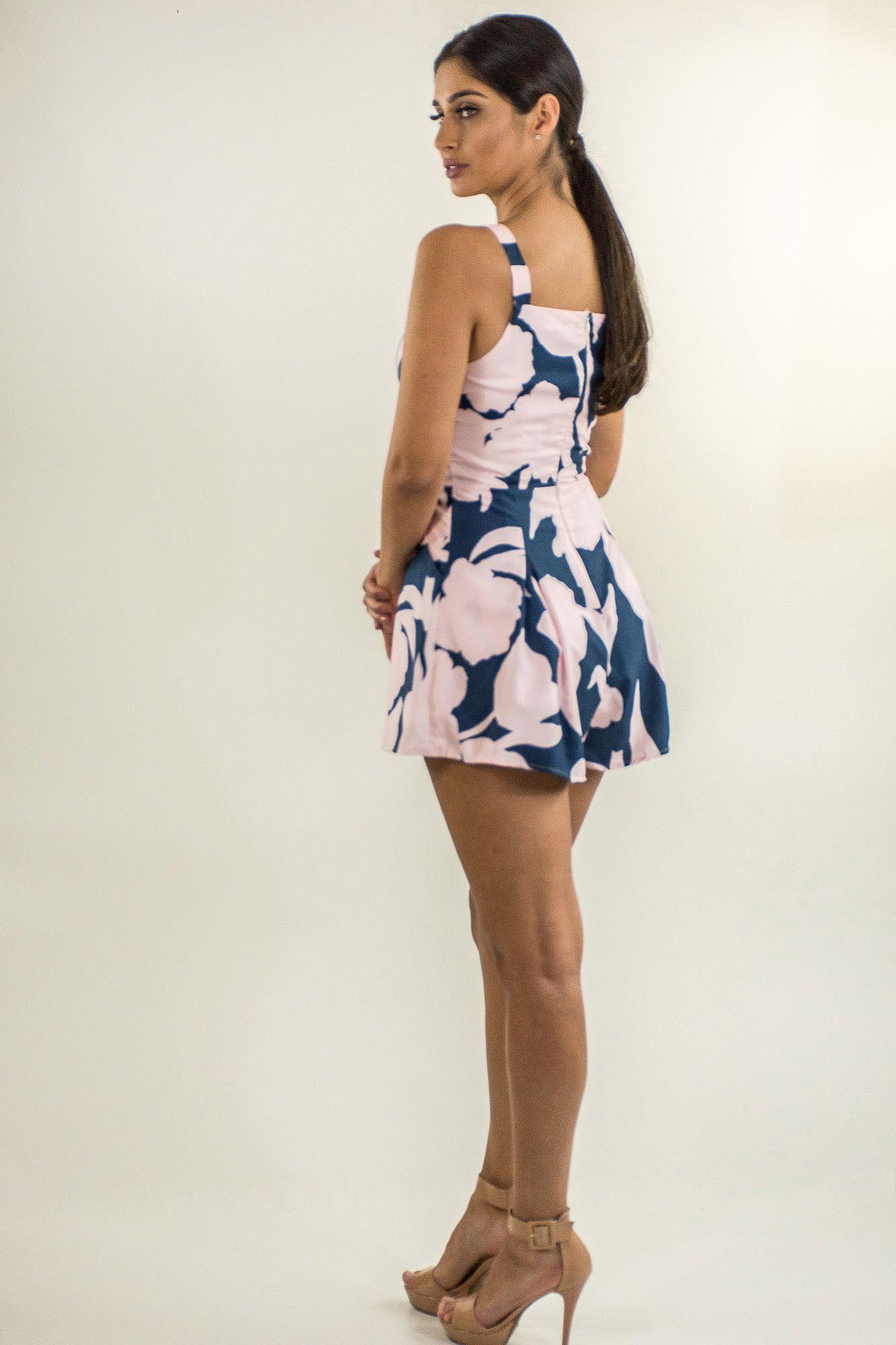 ceab29fcc NotoriaStore: Moda Feminina Florianópolis - Online Macacão curto