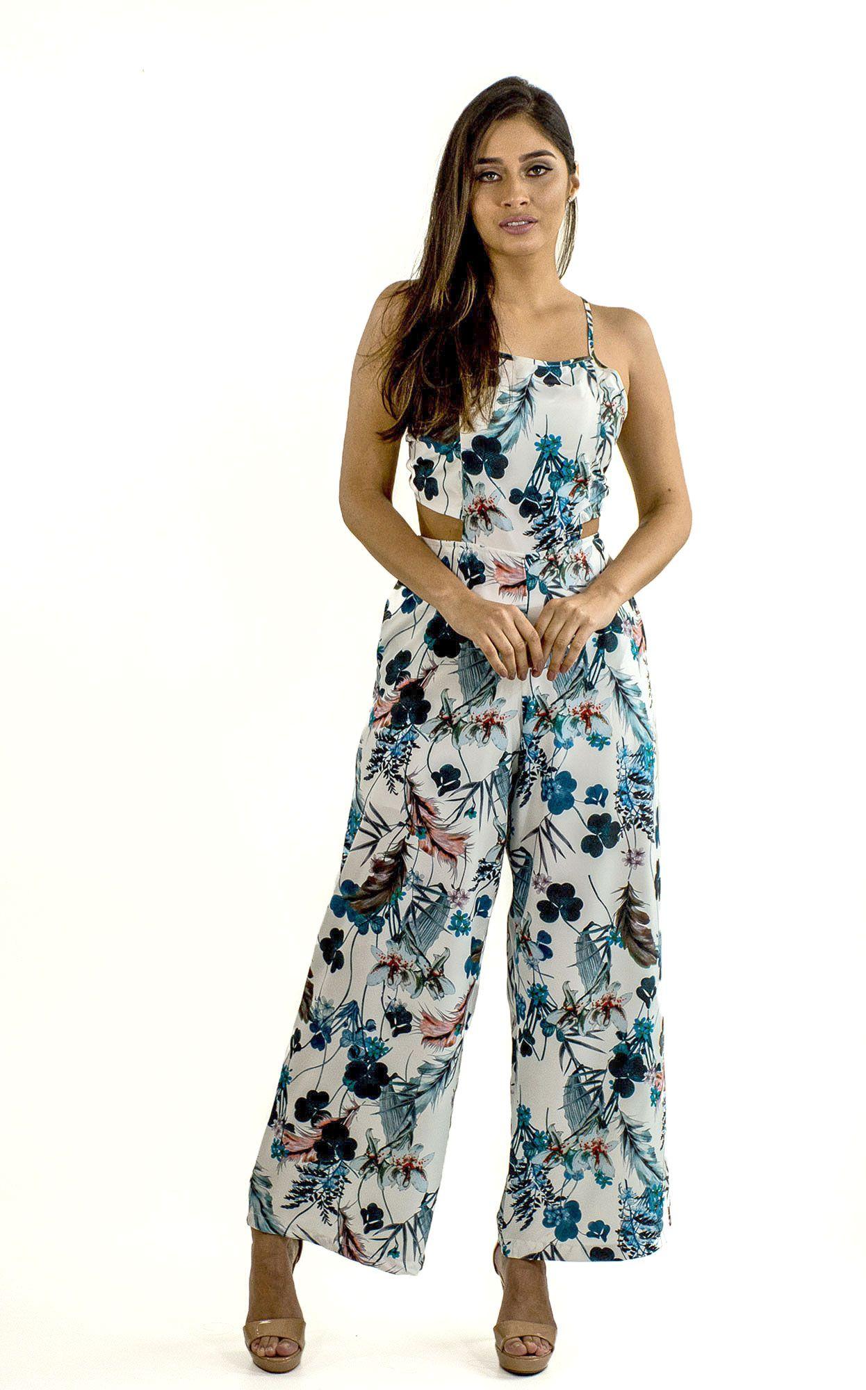 7c24d4b42 NotoriaStore: Moda Feminina Florianópolis - Online Macacão longo