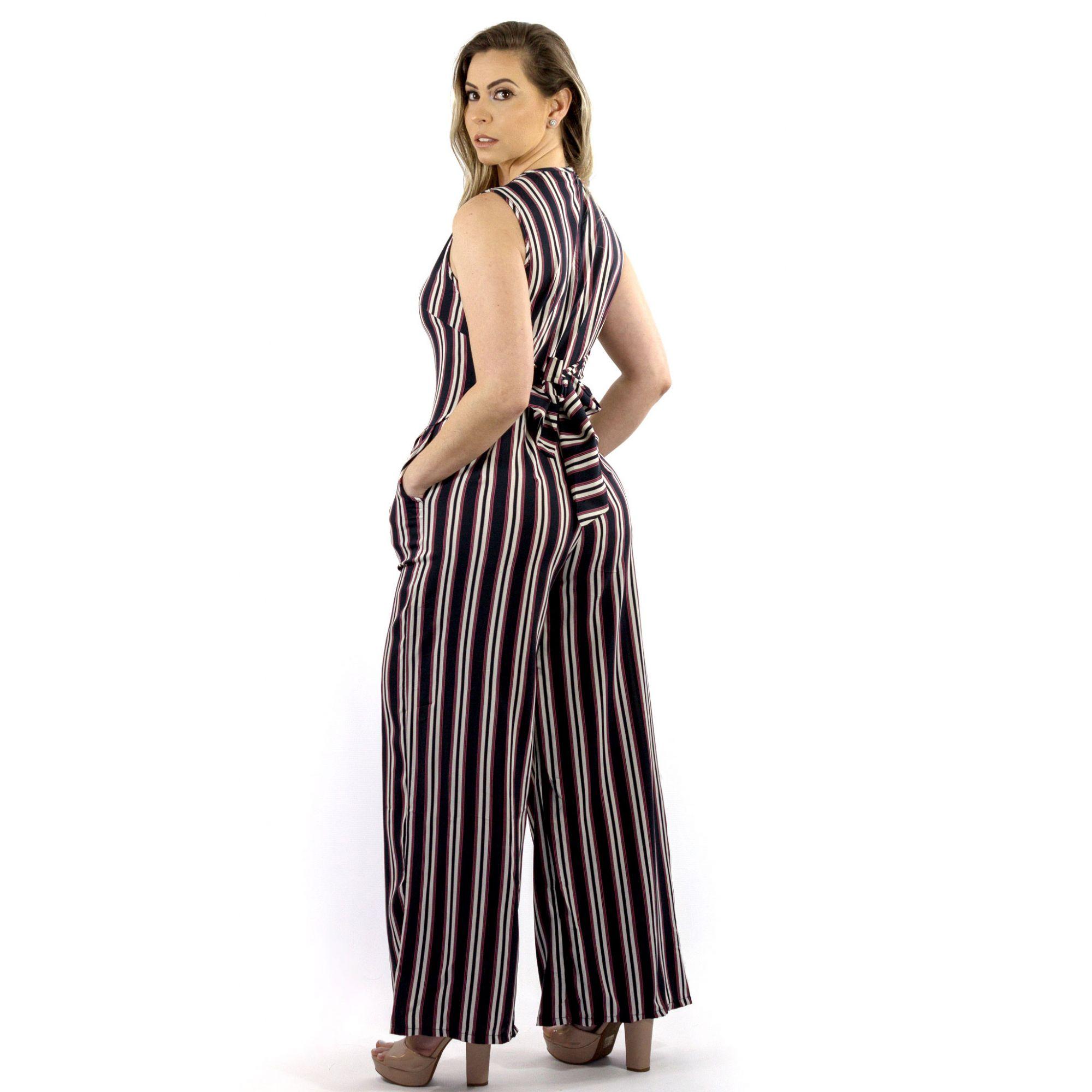 337305091 NotoriaStore: Moda Feminina Florianópolis - Online Macacão pantalona