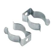 Abraçadeira de Metal Tipo U para T8