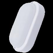 Arandela LED Tartaruga 15W IP65 Bivolt Branco Quente 3000K