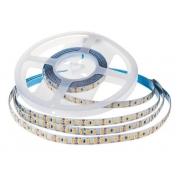 Fita LED SMD2835 IP20 12V 120Leds/m Branco Neutro 4000K Rolo 5M