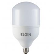 LAMPADA LED ALTA POTÊNCIA 50W E27 BIVOLT - BRANCO FRIO 6000K - ELGIN