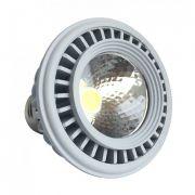 LAMPADA LED PAR20 7W COB E27 BIVOLT - BRANCO FRIO 6500K