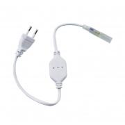 Plug para Fita LED 14.4W 127V