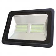 Refletor LED 200W Real IP66 SMD Bivolt Branco Quente 3000K