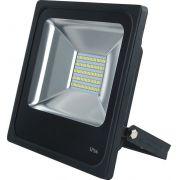 REFLETOR LED 20W REAL IP66 SMD BIVOLT - BRANCO FRIO 6000K