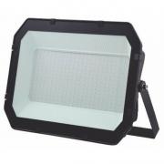 Refletor LED 300W Potencia Real IP66 Bivolt Branco Frio 6500K