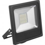 Refletor LED 30W Real IP66 SMD Bivolt Branco Quente 3000K