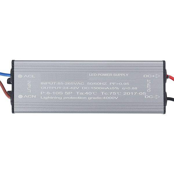 Driver para Refletor LED 100W IP65 Bivolt