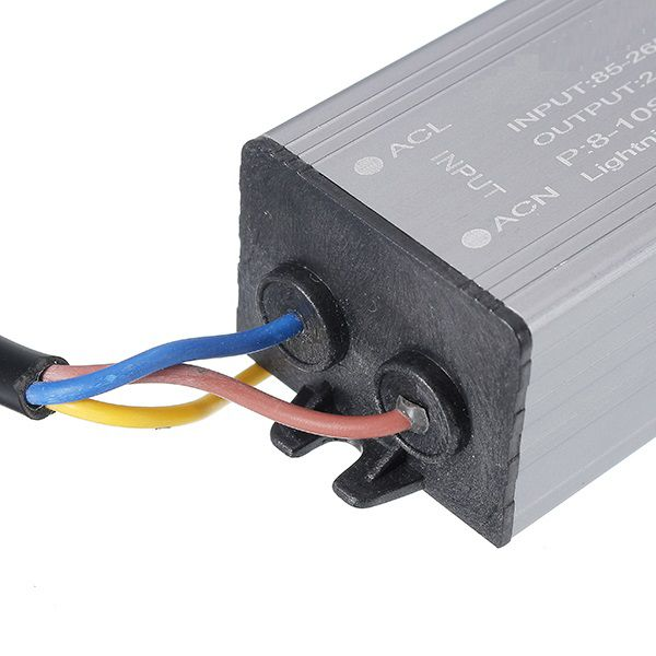 Driver para Refletor LED 100W IP66 Bivolt