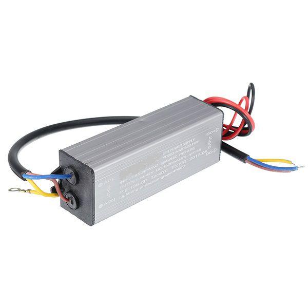 Driver para Refletor LED 50W IP66 Bivolt