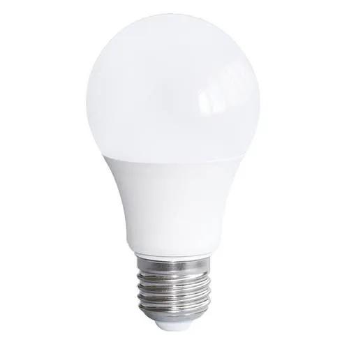 LAMPADA LED A60 7W E27 BIVOLT - BRANCO QUENTE 3000K