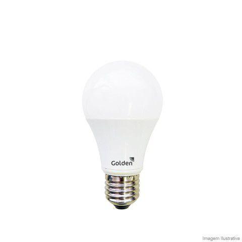 LAMPADA LED A60 8W E27 12V ECO - BRANCO FRIO 6000K