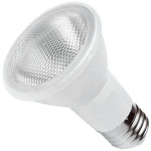 Lampada LED PAR20 6W COB E27 Bivolt - Branco Quente 3000K