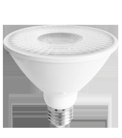 Lâmpada LED PAR30 11W E27 Bivolt Branco Frio 6500K