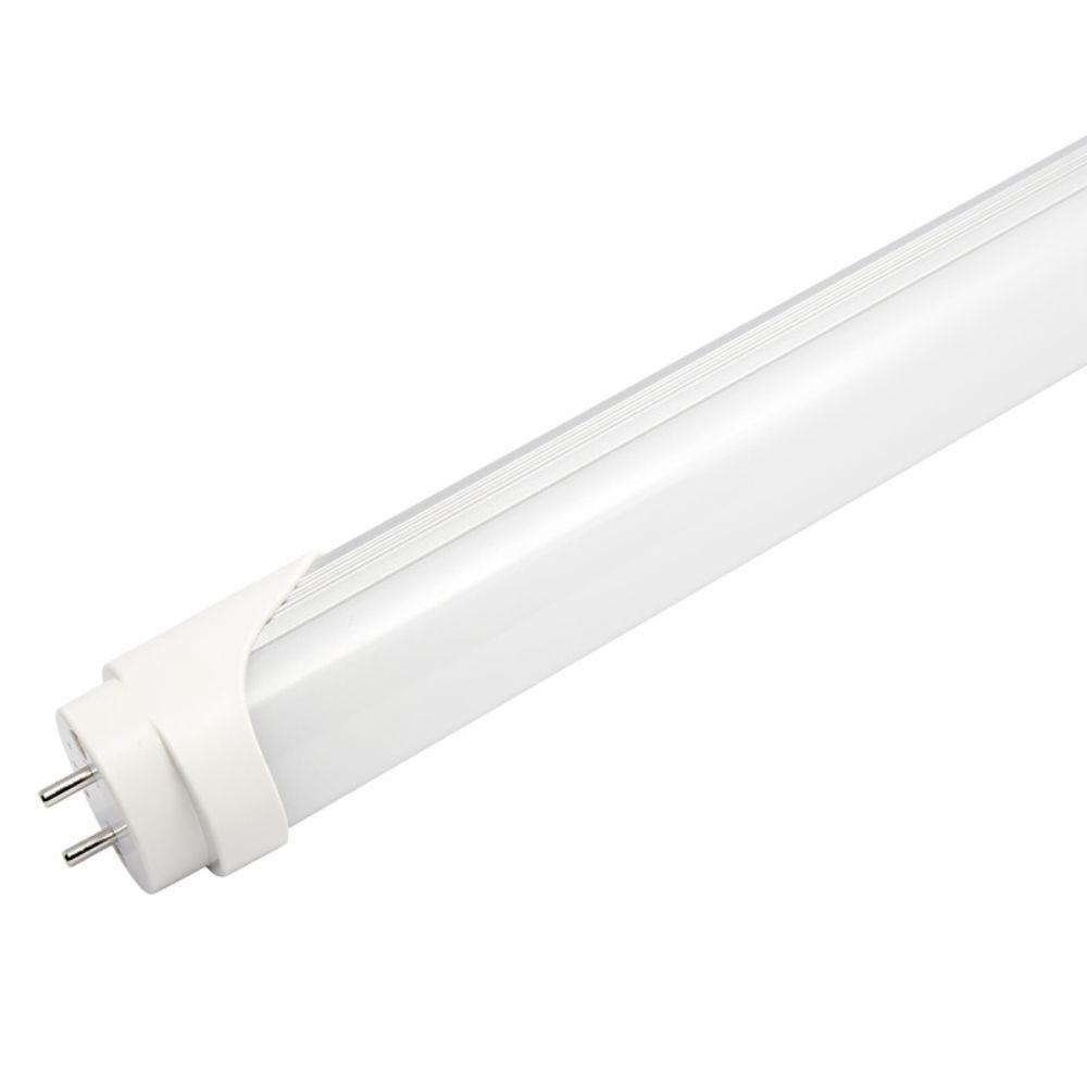 LAMPADA TUBULAR LED HO T8 40W 240CM PA 1L 3900LM BIVOLT - BRANCO FRIO 6500K