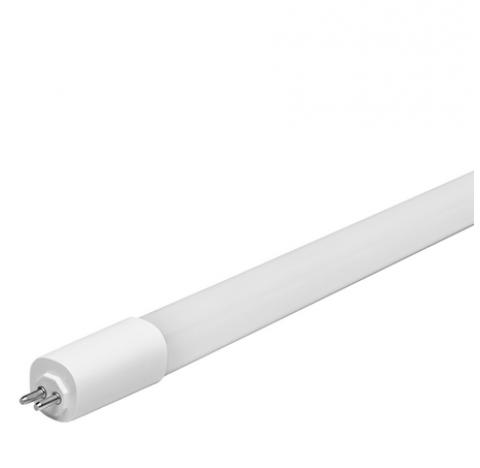 Lampada Tubular LED T5 9W 55cm Vidro 2L 1000lm Bivolt - Branco Frio 6500K
