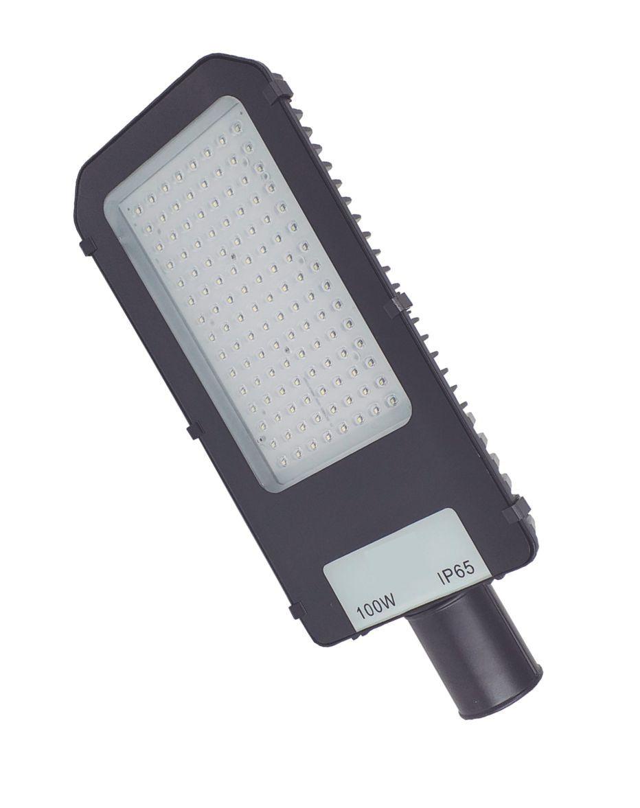 Luminária Publica LED SMD 100W IP65 Branco Frio 6500K
