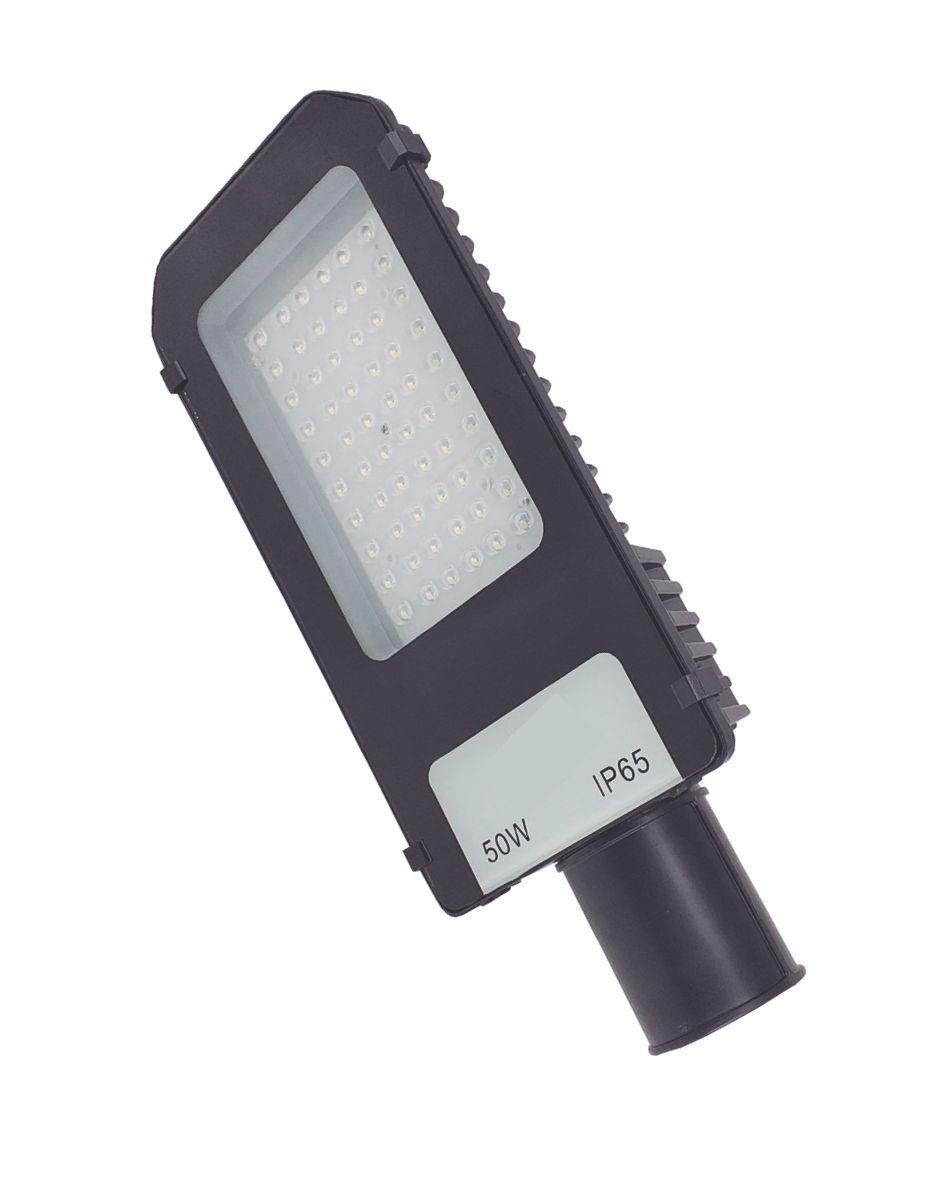 Luminária Publica LED SMD 50W IP65 Branco Frio 6500K