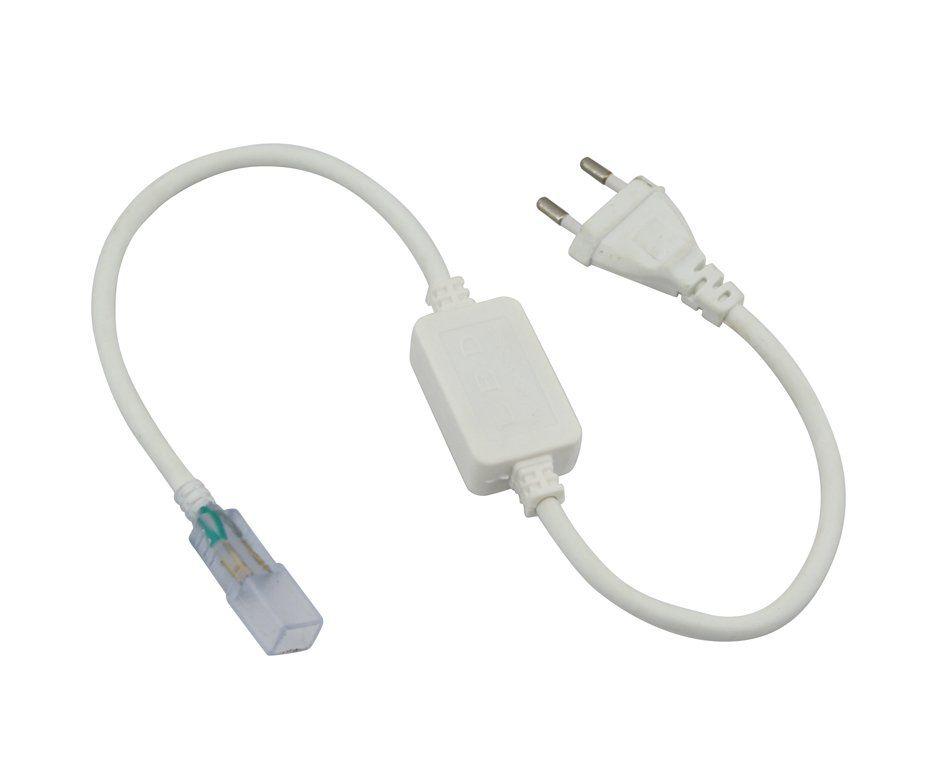 Plug para Fita LED 7.2W 127V