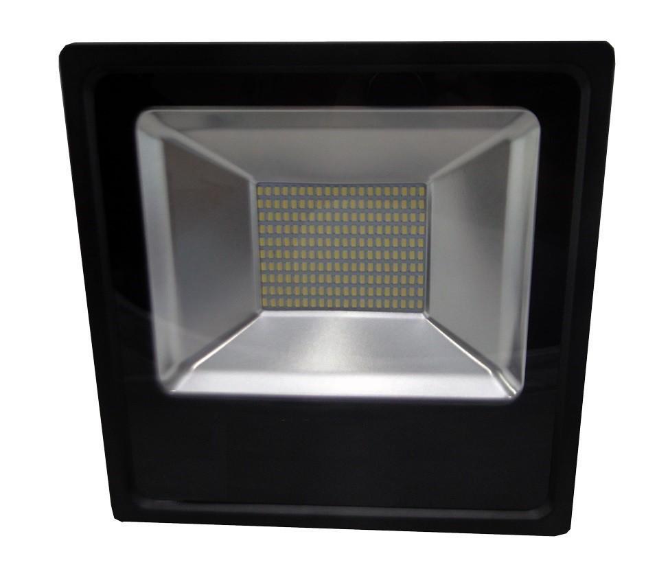 Refletor LED 20W Real IP66 SMD Bivolt Luz Verde