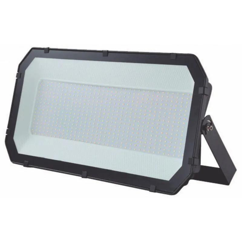 Refletor LED 500W Potencia Real IP66 Bivolt Branco Frio 6500K